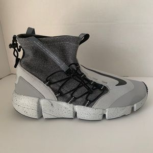 Nike Air Footscape Mid Utility AH8689-002